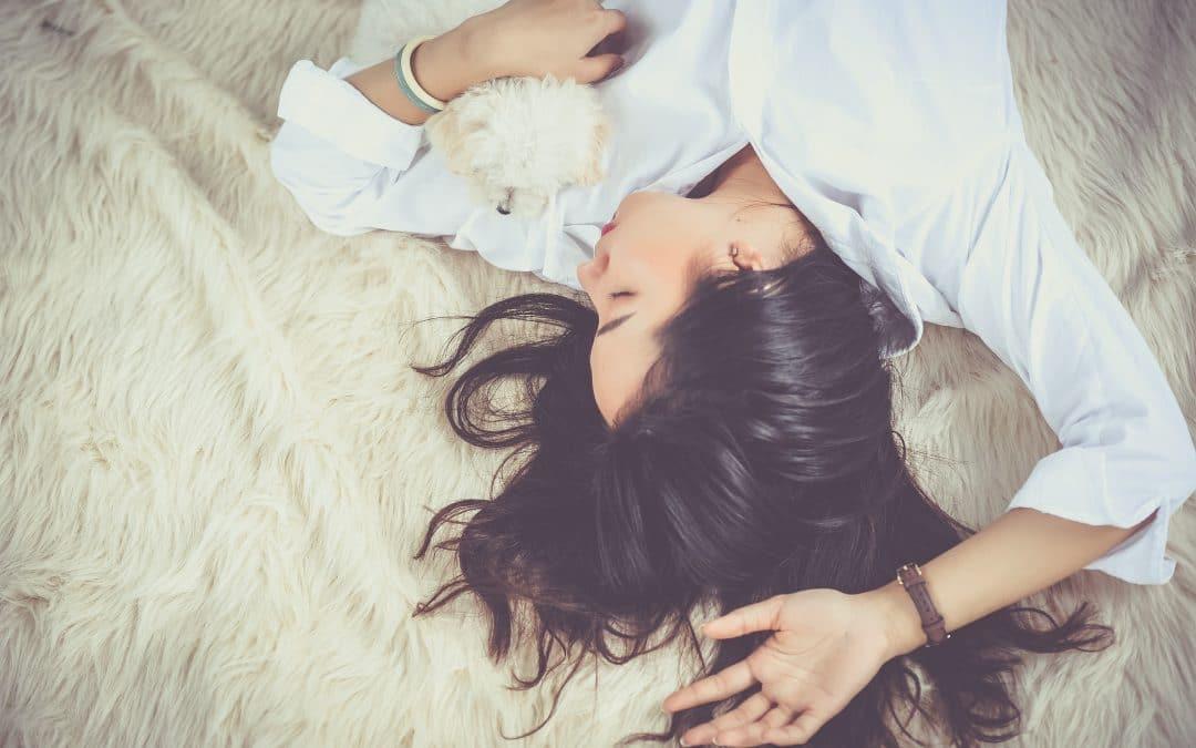 Comment dormir moins sans être fatigué ?
